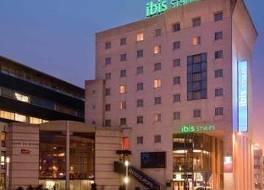 ル・マンのホテル