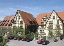 プリンツホテル ローテンブルク