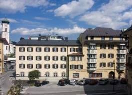 ホテル ゴルドナー ロウ