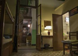 エル ヴィアヘロ コロニア ホステル 写真