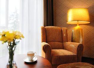 Grand Hotel Praha 写真