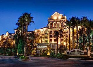 JW マリオット ラスベガス リゾート&スパ 写真