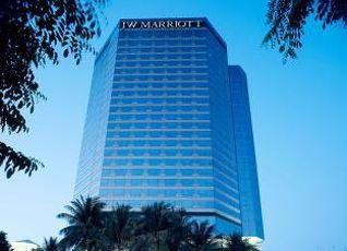 JW マリオット ホテル スラバヤ 写真