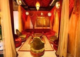 アラビアン コートヤード ホテル&スパ 写真