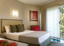 メルキュール ナディ ホテル 写真