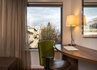 ハンプトン バイ ヒルトン ヨーク ホテル 写真