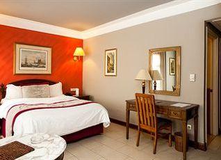 ホテル レ セゾン 写真