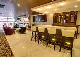 ホテル インディゴ ダウンタウン ブルックリン ニューヨーク 写真