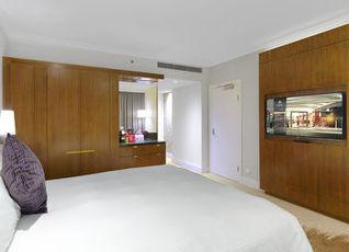 アモラ ジャミソン ホテル 写真