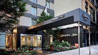 ハンプトン イン チェルシー ホテル