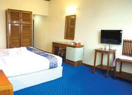 パノラマ ホテル 写真