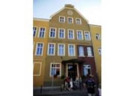 Hotel Wolne Miasto Old Town Gdansk