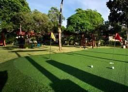 チャオラオ カバナ リゾート 写真