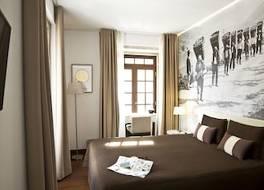 リベイラ ド ポルト ホテル 写真