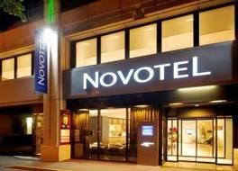 ノボテル マルセイユ セトレ プラド 写真