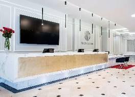 NH コレクション プラザ サンティアゴ ホテル