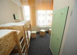 パスポイント コロン バックパッカー ホステル 写真