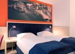 メルキュール ホテル シュツットガルト シティセンター 写真