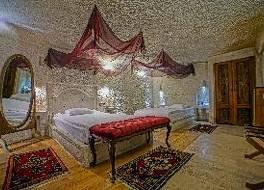 アナトリアン ハウジズ ケーブ ホテル 写真