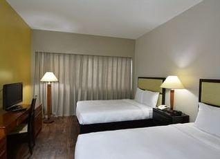 パシフィック ベイ ホテル 写真