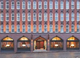 H4 Hotel L〓_beck City Centre 写真