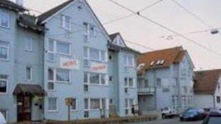 ホテル フレイホフ
