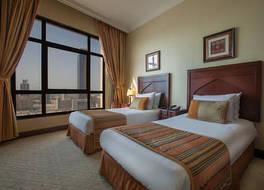 メルキュール グランド ホテル シーフ ホテル 写真