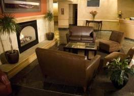 ウエストマーク アンカレッジ ホテル 写真