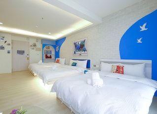 85 アジア ホテル 写真