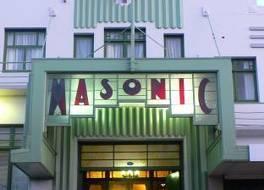 アール デコ マソニック ホテル 写真