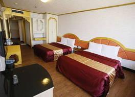 ティエ ダオ ホテル 写真