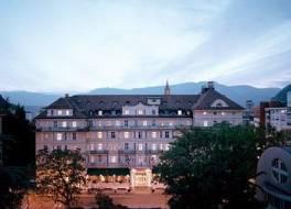 ボルツァーノのホテル