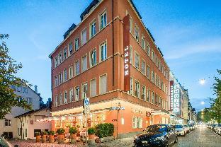 ベスト ウェスタン プラス ホテル ツルヘルホフ