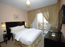 ホテル アルマ 写真
