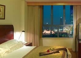 ニュー ハーバー ホテル 写真
