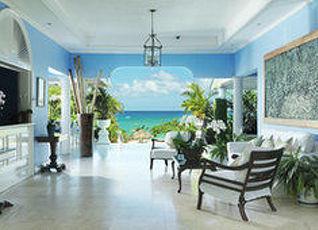 ジャマイカ イン 写真