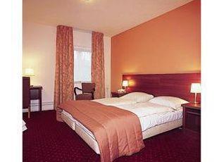 Hotel Crasborn Thorn 写真