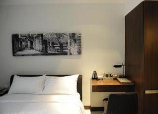 S33 コンパクト スクンビット ホテル 写真