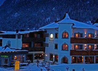 Hotel Venter Bergwelt 写真