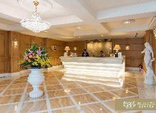 ロイヤル シーズンズ ホテル タイペイ - ベイトウ 写真