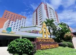 ハンサ JB ホテル