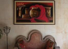 ホテル ラ カソナ デ アンティグア 写真
