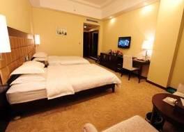 ツァンジアジー チェンティアン ホテル 写真