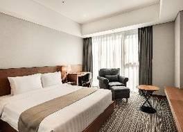 ゴールデン チューリップ インチョン エアポート ホテル 写真