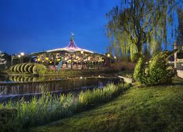 Disney's Hotel Santa Fe - Inclusi Ingressi Ai Parchi