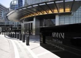 アルマーニ ホテル ドバイ