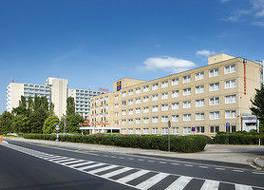 オレア ホテル ボロネーズ II