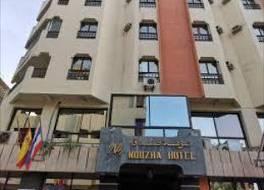 ヌーザ ホテル