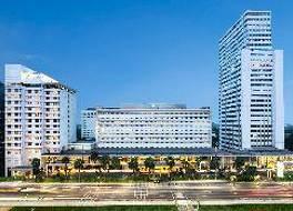 ジャカルタのホテル