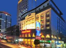 セントラル ホテル